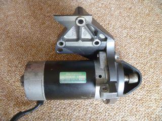 Hitachi Outboard Starter Motor   689 81800 12 / S108 80A for Yamaha