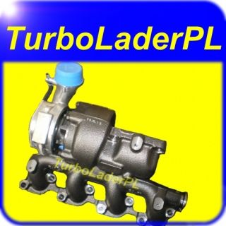Turbolader Ford Transit V TDCi 2.4 137 ps ; 49377 00510 49377 00500