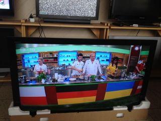 46 LCD Fernseher Sony Bravia KDL 46CX525 DVB C/S2 PVR USB Recording 2