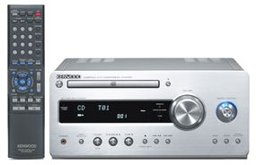 K711 S Silber CD Receiver R K 711 Stereo Receiver (DC)