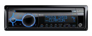 CLARION CZ702E BLUETOOTH CD /DAB /USB / /WMA Autoradio / Radio