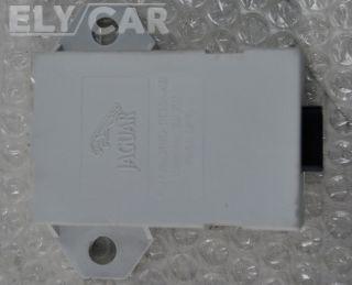 Jaguar S Type Steuergerät 2R8317E694AB REAR CONTROL MODULE