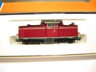 ROCO 43644 Diesellok V100 1064 rot DB EP 3 KKK OVP NEU FU696