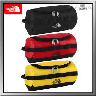The North Face Base Camp Travel Canister Reise Kulturtasche