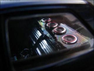 18 Tuning VW Golf 1 VR6 Umbau mit Sonder Effekt Lack + ATS Echt Alu