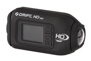 Drift Innovation HD 720p Helmkamera Action Camera / NEUES MODELL