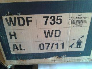 Roto Dachfenster WDF 735   07/11