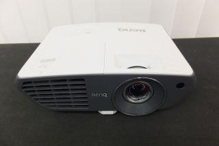 BenQ W710ST DLP Projektor 3D 1280 x 720 Pixel 2500 ANSI Lumen 153641