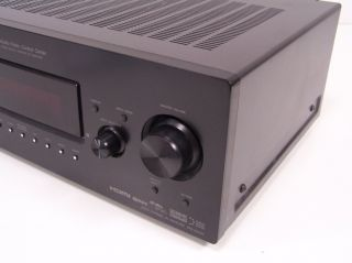 SONY STR DG720 7.1 A/V Receiver Control Center Amplifier Tuner