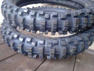 Dunlop Crossreifen D752 100/90/19 RMZ KXF CRF YZF KTM