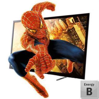 Sony Bravia KDL 32HX755BAEP, 3D LED TV, Full HD, DVB T2/ S2/ C2, Apps