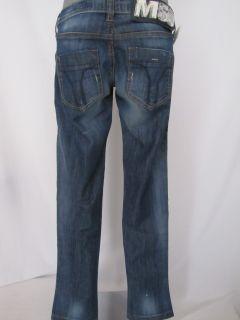 Miss Sixty Shock Jeans Damen blau L00H11