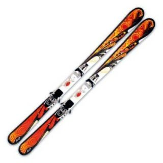 K2 T Nine Perfect Luv Damen Ski Marker ERP Bindung NEU