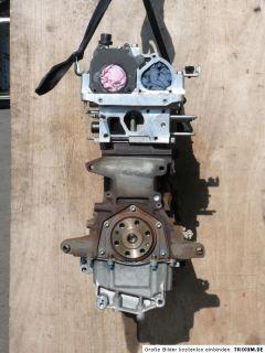 Fiat Grande Punto Brava Bravo 1,6 MultiJet JTD Motor _ 955A3000 _ Bj