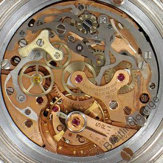 BREITLING Uhr Navitimer 806 72 Valjoux 72 Rarität aus 1954