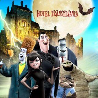 Girls Mavis Costume Officially Licensed Hotel Transylvania NEW Sm Med