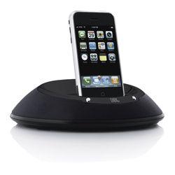 JBL On Stage III P Tragbares Lautsprecher Dock für Ipod
