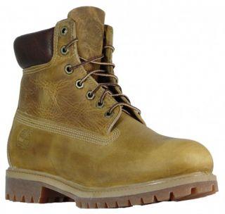 TIMBERLAND Schuhe Herren Stiefel Premium Boots 6 inch