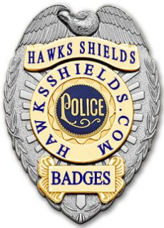 OBSOLETE   RARE FBI INTERNAL AFFAIRS US POLICE BADGE IN WALLET   STORE