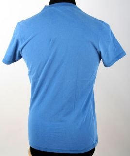 Jack and Jones T Shirt Pogo Tee Blau Gr. XXL