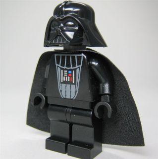 LEGO Star Wars Figur Darth Vader (6211) + Laserschwert (Griff gold