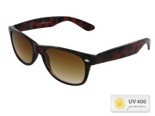 Sonnenbrille Wayfarer Retro Style Brille Sommer NEU
