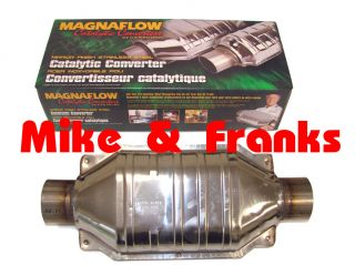 Magnaflow H.P Katalysator Chevrolet Ford Dodge Jeep