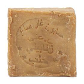 Ali Baba Olivenölseife aus Aleppo 200g (14.65 Euro pro kg