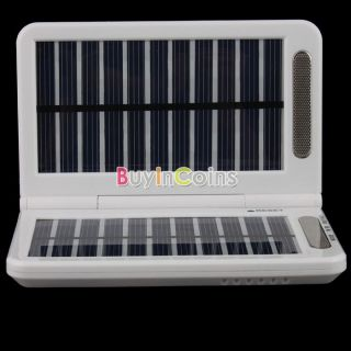 Solar Panel USB Energy Battery Charger Mobile iPod iPhone PDA DV MP4