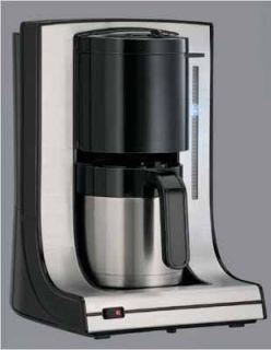 Melitta Kaffeemaschine STAGE THERM M 828 Thermokanne Edelstahl NEU+OVP