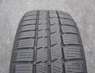 16 ( 91 H ) CONTINENTAL CONTI WINTER CONTACT TS 810 S   SSR