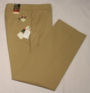 CLUB of COMFORT Stretch Chino Hose DAVE Gr. 24 beige