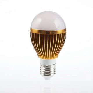 E27 10W High Power LED Light Bulb Globe Medium base Lamp 110V/230V