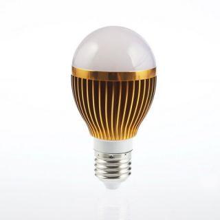 E27 10W High Power LED Light Bulb Globe Medium base Lamp 110V/230V