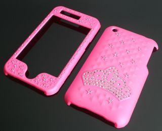 iPhone 3G 3GS Cover Tasche Schale Hardcover Hülle Case mit