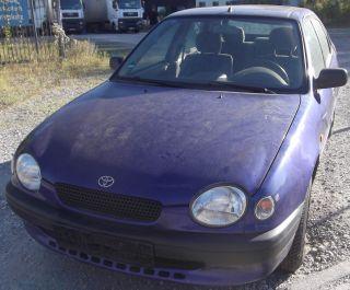 Toyota Corolla E11 97 99 Schalter Leuchtweitenregler LWR