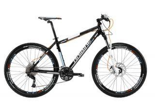 MTB Hai Attack RC UVP 999 € 30G. XT Mod.12 HaiBike Bike schwarz