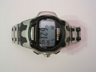 Timex Ironman T5C291 831 Data Link USB Watch System Cable CD Iron man
