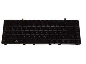 NOTEBOOK TASTATUR für Dell Vostro A840, A860, 1014, 1015, 1088 BLACK