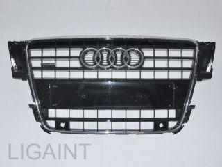 Original Audi A5 Quattro 8T Kühlergrill Grill in schwarz 8T0853651B
