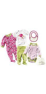 Baby Startpaket H&M 5Teile Mädchen,Jungen Gr.62NEU!!!