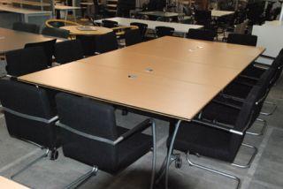 Wilkhahn Time Table,Konferenztisch,Arbeitstisch,Timetable,mobil