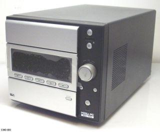 MSI Mega PC 865 Pro Leer Gehäuse Barebone schwarz silber NEU