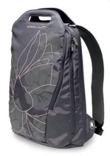 Travel Bag Backpack for HP Dell Sony IBM Laptop Notebook Carrying Bag