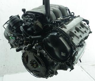 AUDI A4 Avant 8ED B7 3.2 FSI V6 Motor Engine AUK 188Kw 256PS Audi A6