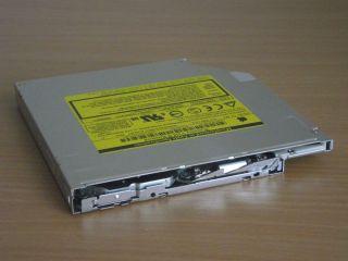 Panasonic UJ 875 DVD+RW Dual Layer Laufwerk Appel Neuware Slimline