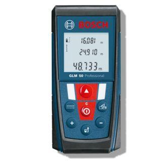 Bosch GLM 50 Laser Entfernungsmesser Laser Entfernungsmesser