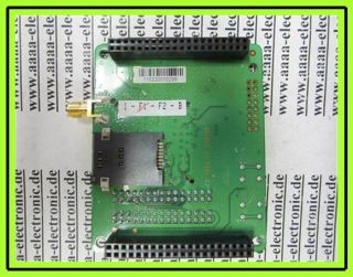 Telit GE864 Interface GSM/GPRS Funk Modul GE864 QUAD Development Board
