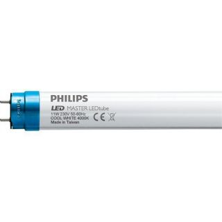 Philips MST LEDtube GA 600mm 11W 865 G13