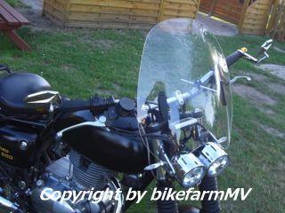 ABE Haltersatz Harley Davidson Sportster XR 883 1200 Lenker MRA